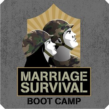 Marriage Survival Boot Camp